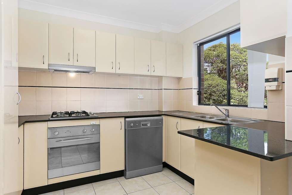 Second view of Homely apartment listing, 23/32-36 Hornsey Road, Homebush West NSW 2140