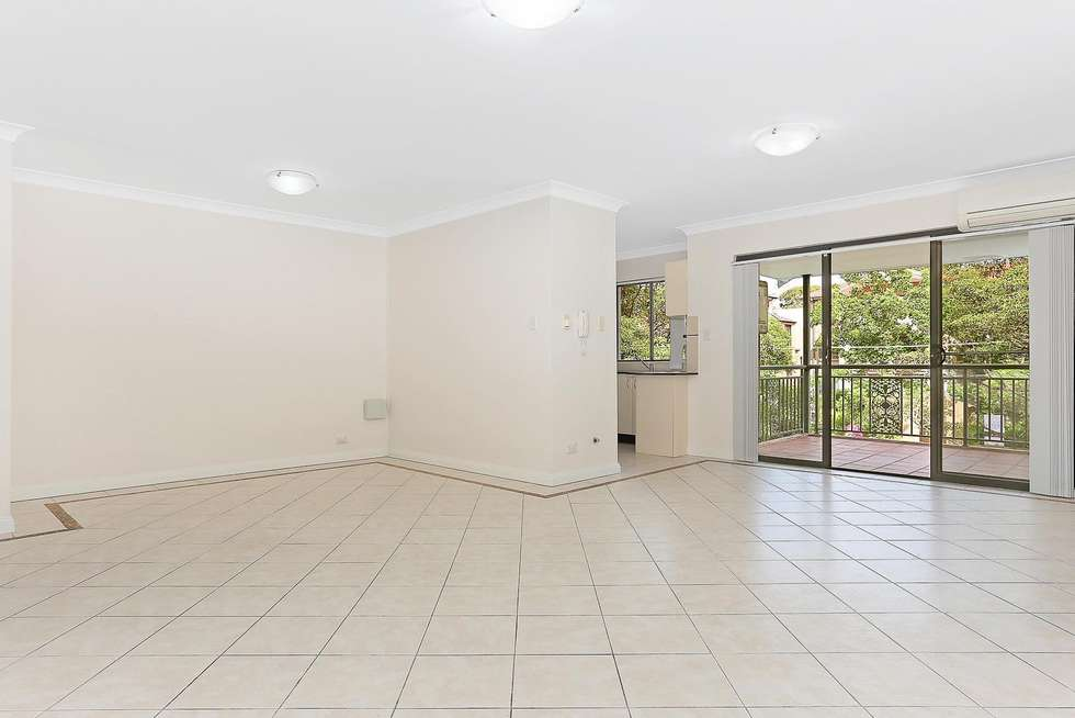 Third view of Homely apartment listing, 23/32-36 Hornsey Road, Homebush West NSW 2140