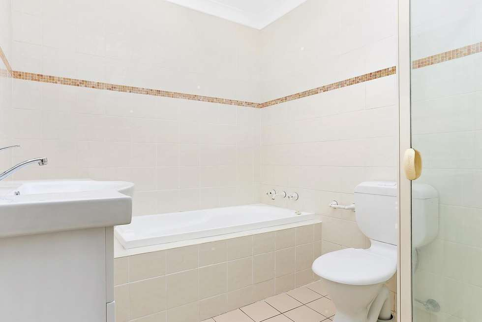 Fifth view of Homely apartment listing, 23/32-36 Hornsey Road, Homebush West NSW 2140