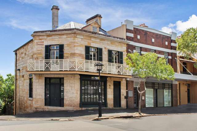 79 Lower Fort Street, Millers Point NSW 2000