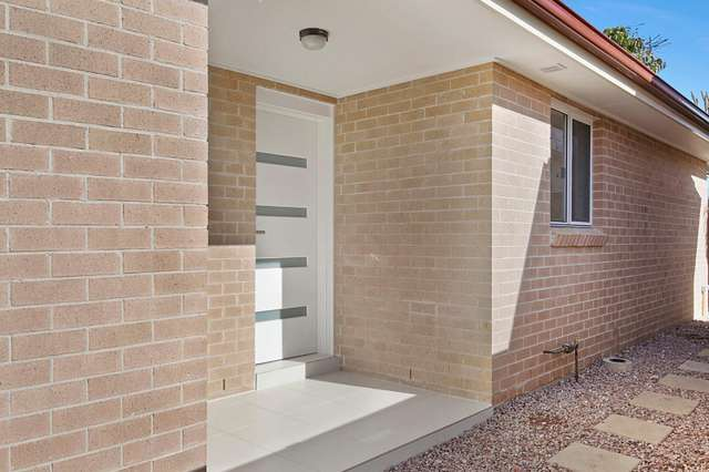 42A Hammers Road, Northmead NSW 2152