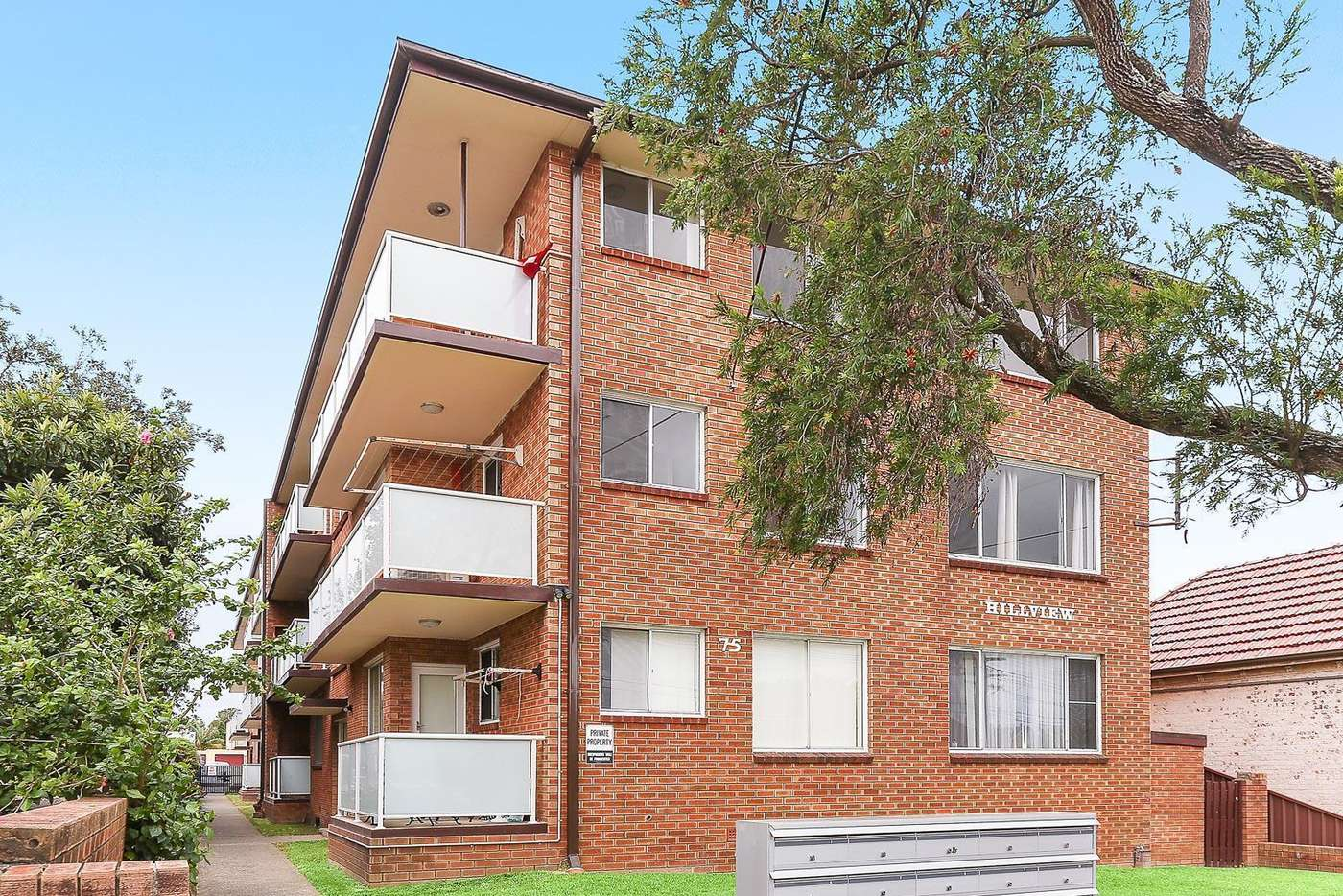 Main view of Homely apartment listing, 3/75 Warren Road, Marrickville NSW 2204
