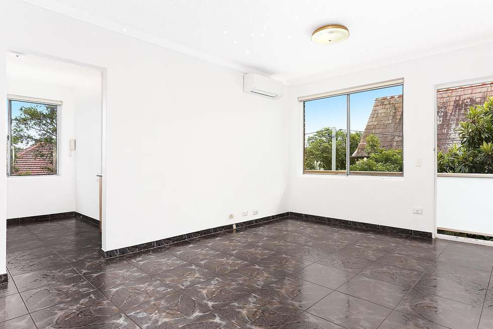 Second view of Homely apartment listing, 3/75 Warren Road, Marrickville NSW 2204