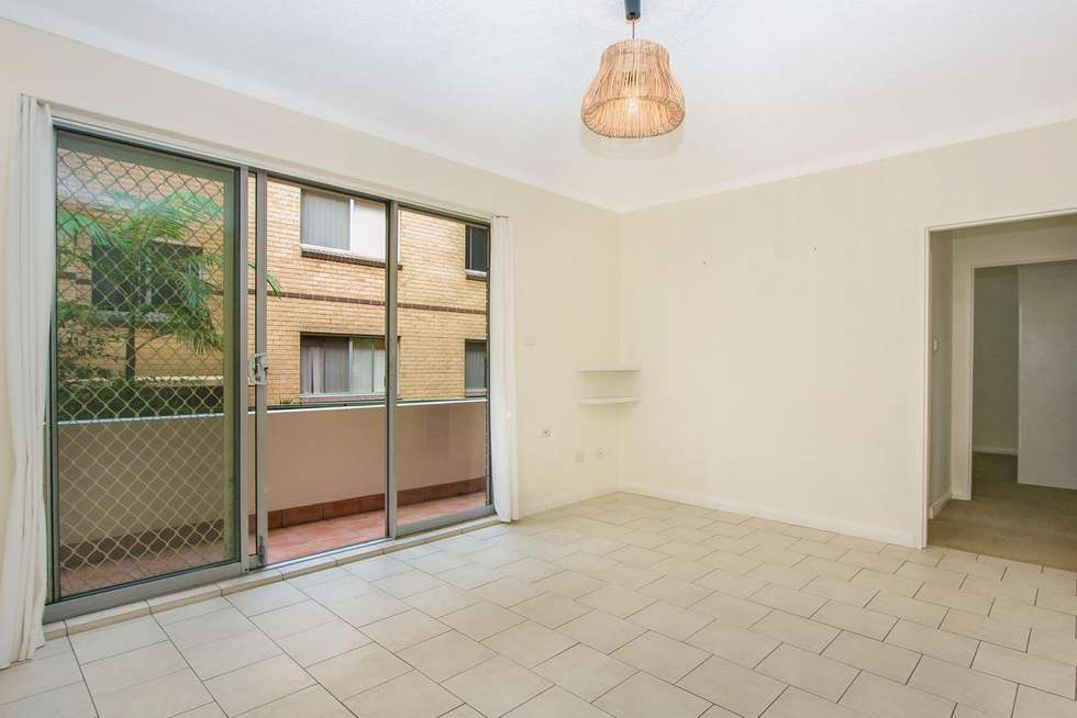 Second view of Homely apartment listing, 2/124 Bland Street, Ashfield NSW 2131