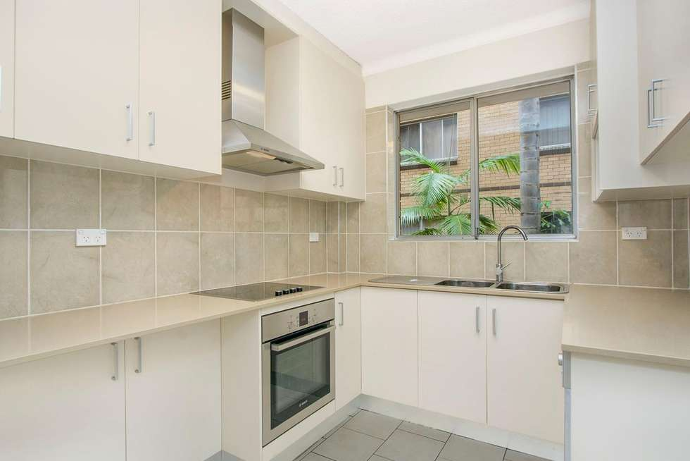 Third view of Homely apartment listing, 2/124 Bland Street, Ashfield NSW 2131