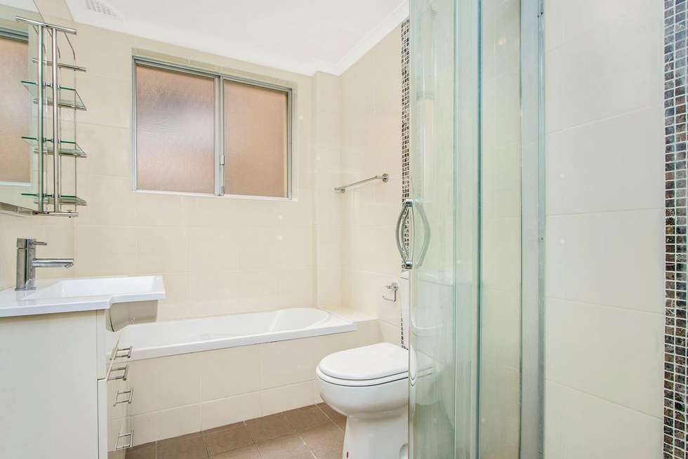 Fourth view of Homely apartment listing, 2/124 Bland Street, Ashfield NSW 2131