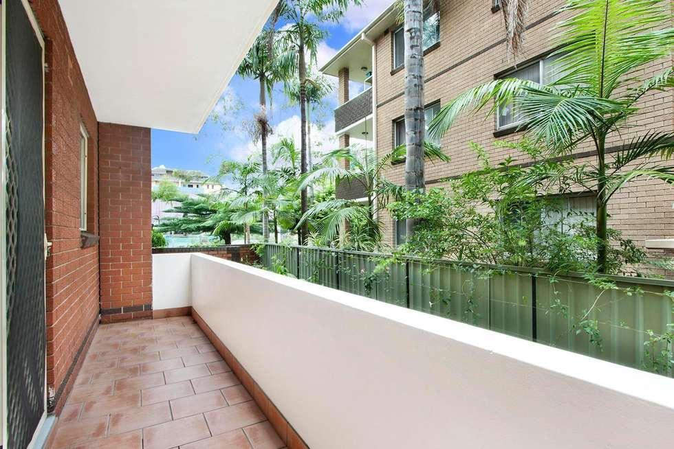 Fifth view of Homely apartment listing, 2/124 Bland Street, Ashfield NSW 2131