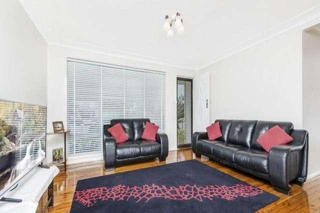 22 Walder Road, Hammondville NSW 2170
