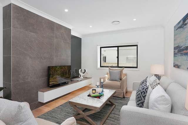 12 Lea Avenue, Willoughby NSW 2068