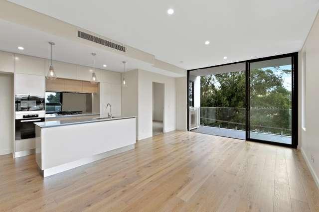 203/18 Kendall Street, Gosford NSW 2250