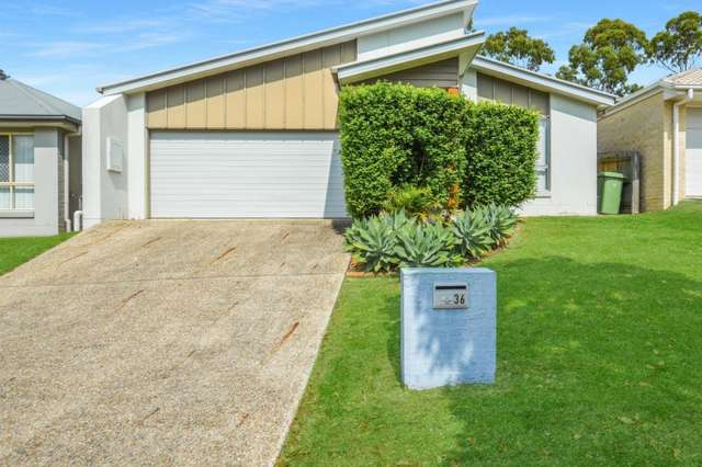 36 Shearwater Terrace, Springfield Lakes QLD 4300
