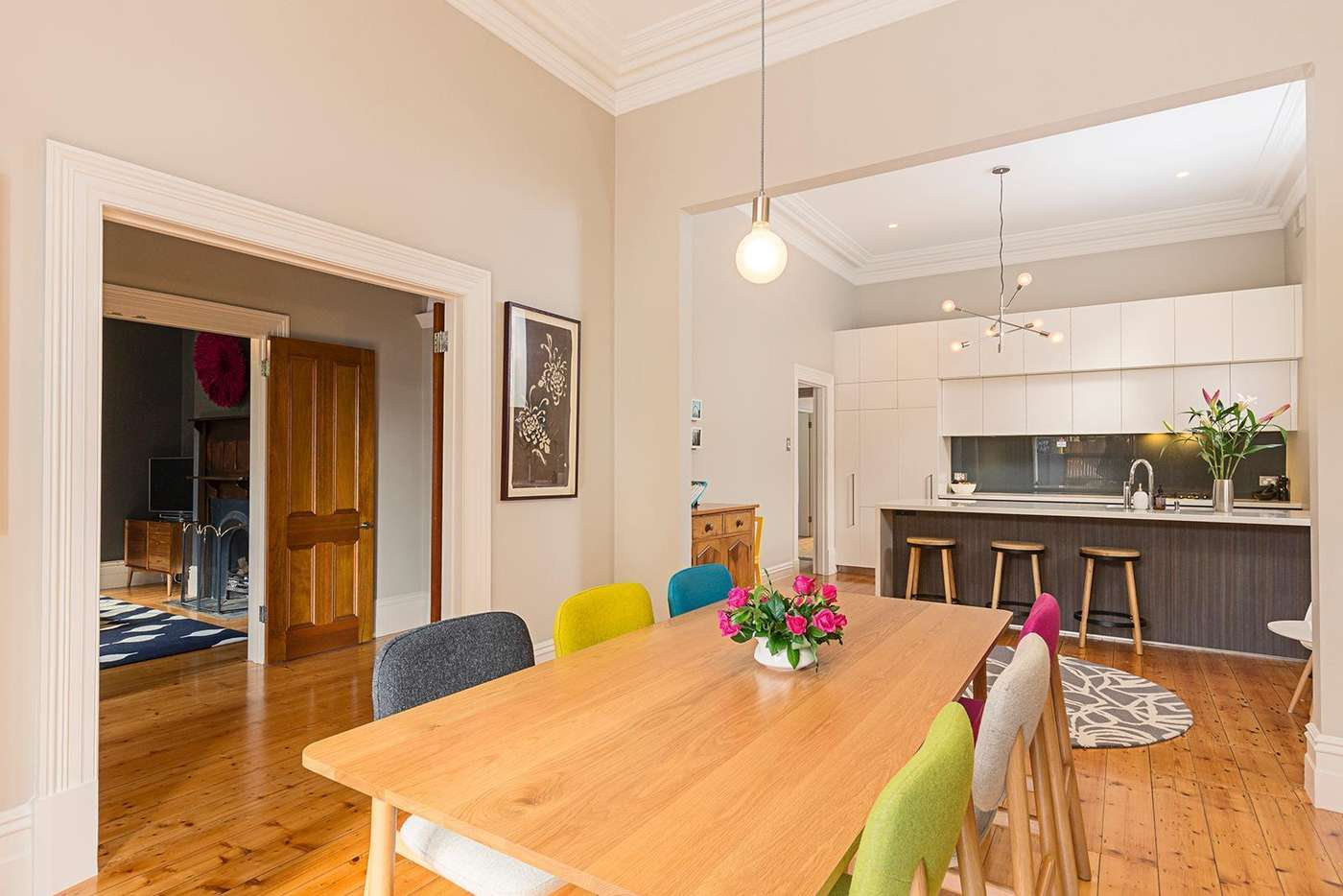 Main view of Homely house listing, 1/185 Inkerman Street, St Kilda VIC 3182