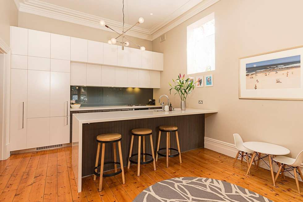 Third view of Homely house listing, 1/185 Inkerman Street, St Kilda VIC 3182