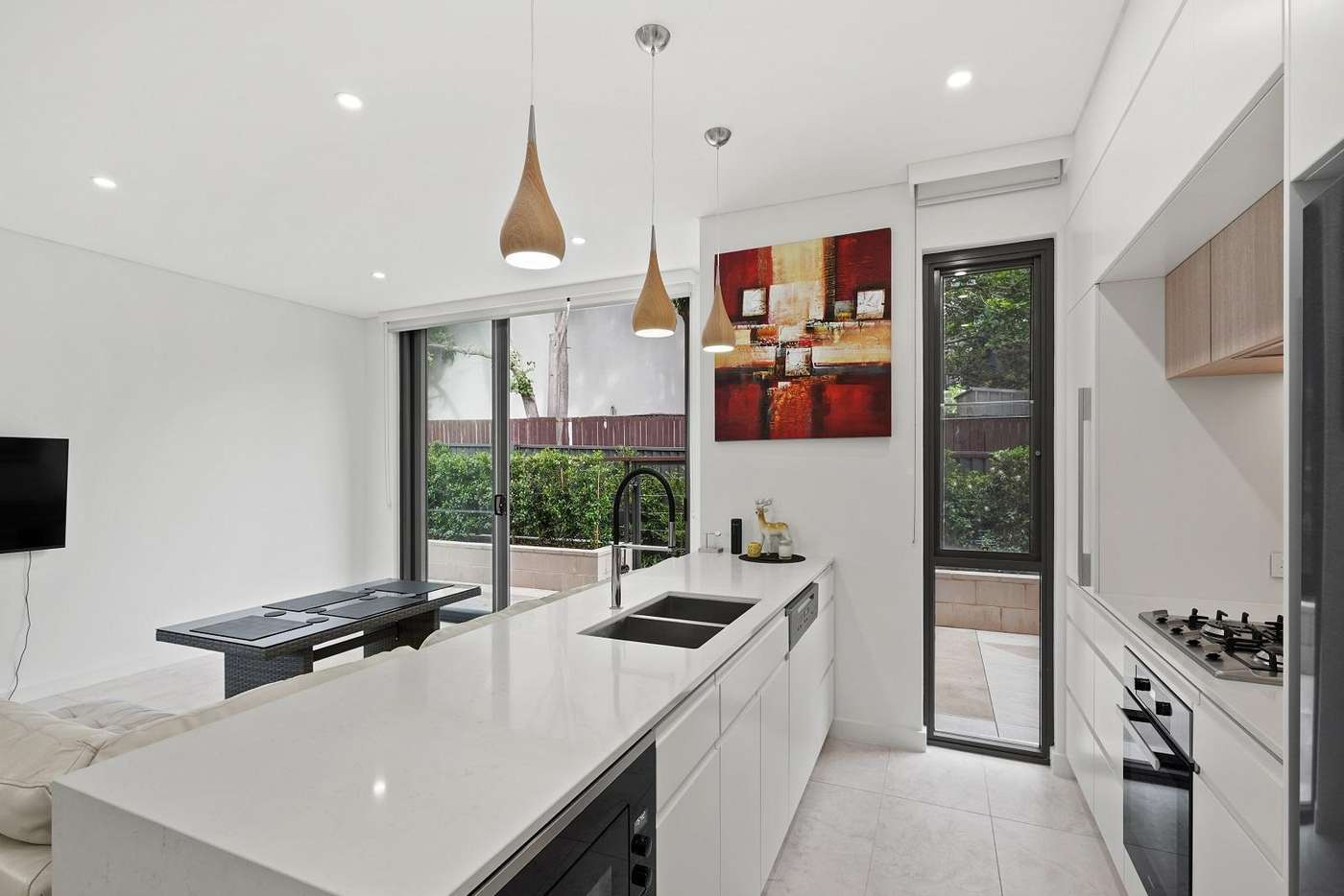 Main view of Homely apartment listing, 204/156B Terrigal Drive, Terrigal NSW 2260