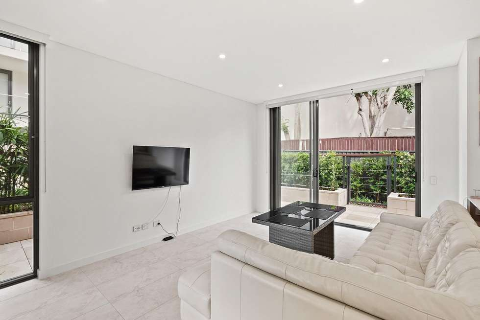 Second view of Homely apartment listing, 204/156B Terrigal Drive, Terrigal NSW 2260