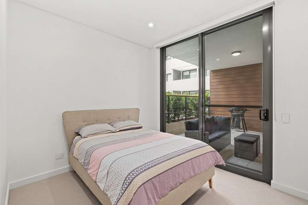 Third view of Homely apartment listing, 204/156B Terrigal Drive, Terrigal NSW 2260