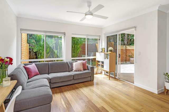 2/636 Willoughby Road, Willoughby NSW 2068