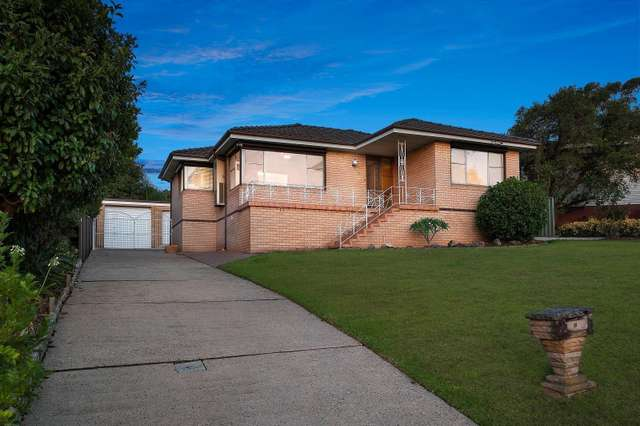 29 Coronation Road, Baulkham Hills NSW 2153