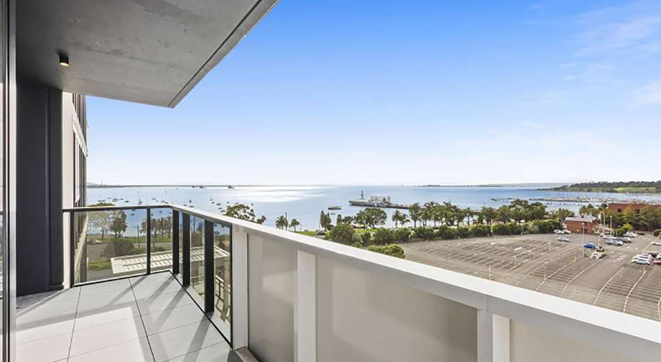606/18 Cavendish Street, Geelong VIC 3220
