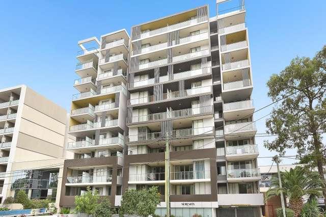 404/10-12 French Avenue, Bankstown NSW 2200