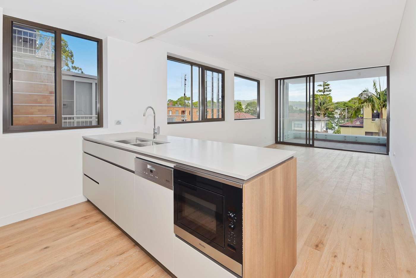 Main view of Homely apartment listing, G01/13 Lynn Avenue, Point Frederick NSW 2250