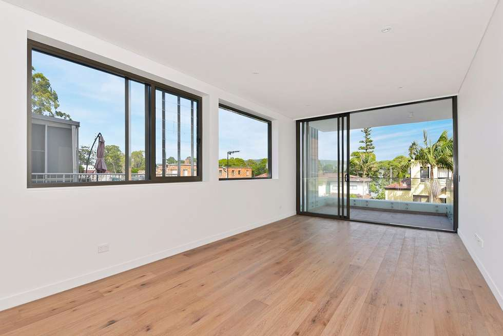 Second view of Homely apartment listing, G01/13 Lynn Avenue, Point Frederick NSW 2250