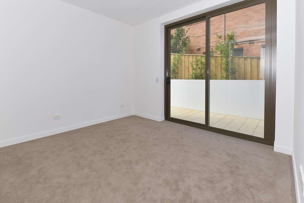 Third view of Homely apartment listing, G01/13 Lynn Avenue, Point Frederick NSW 2250