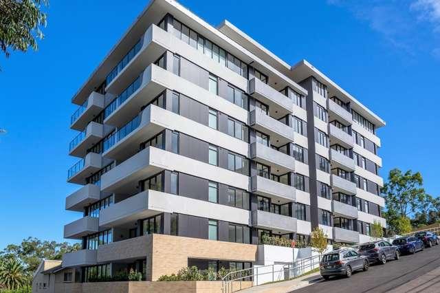 208/8 St George Street, Gosford NSW 2250