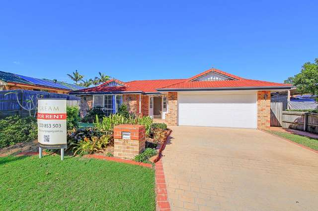 26 Dalrello Drive, Wellington Point QLD 4160