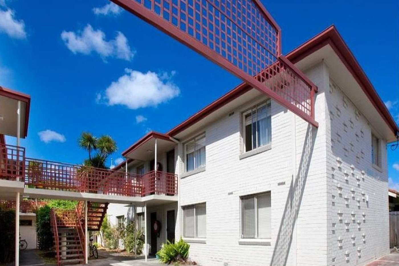 Main view of Homely unit listing, 5/380 Brunswick Road, Brunswick West VIC 3055