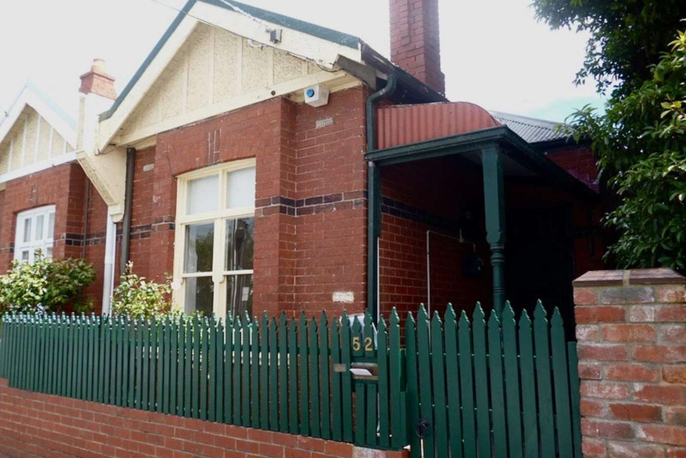 Main view of Homely house listing, 52 Havelock Street, St Kilda VIC 3182
