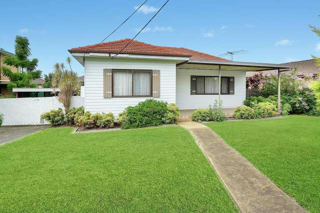574 Guildford Road, Guildford NSW 2161