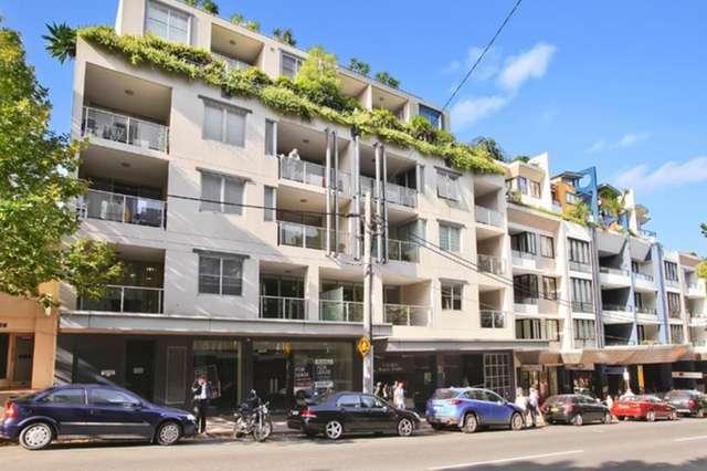 29/30-36 Albany Street, St Leonards NSW 2065