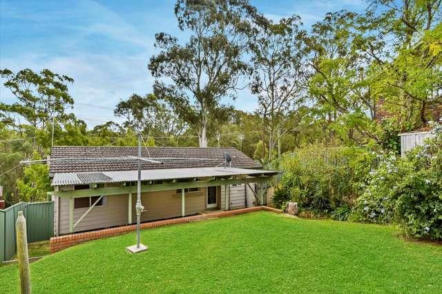 9 Mirrabooka Road, Mirrabooka NSW 2264