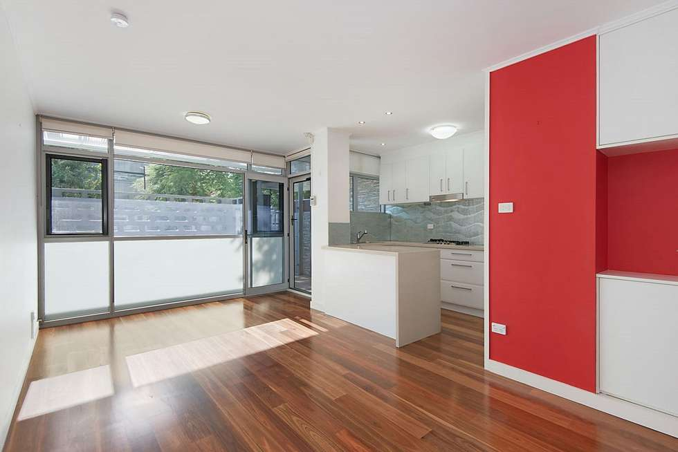 Third view of Homely unit listing, CL/172 Oxlade Drive, New Farm QLD 4005