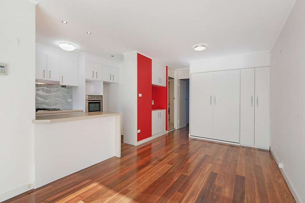 Fourth view of Homely unit listing, CL/172 Oxlade Drive, New Farm QLD 4005
