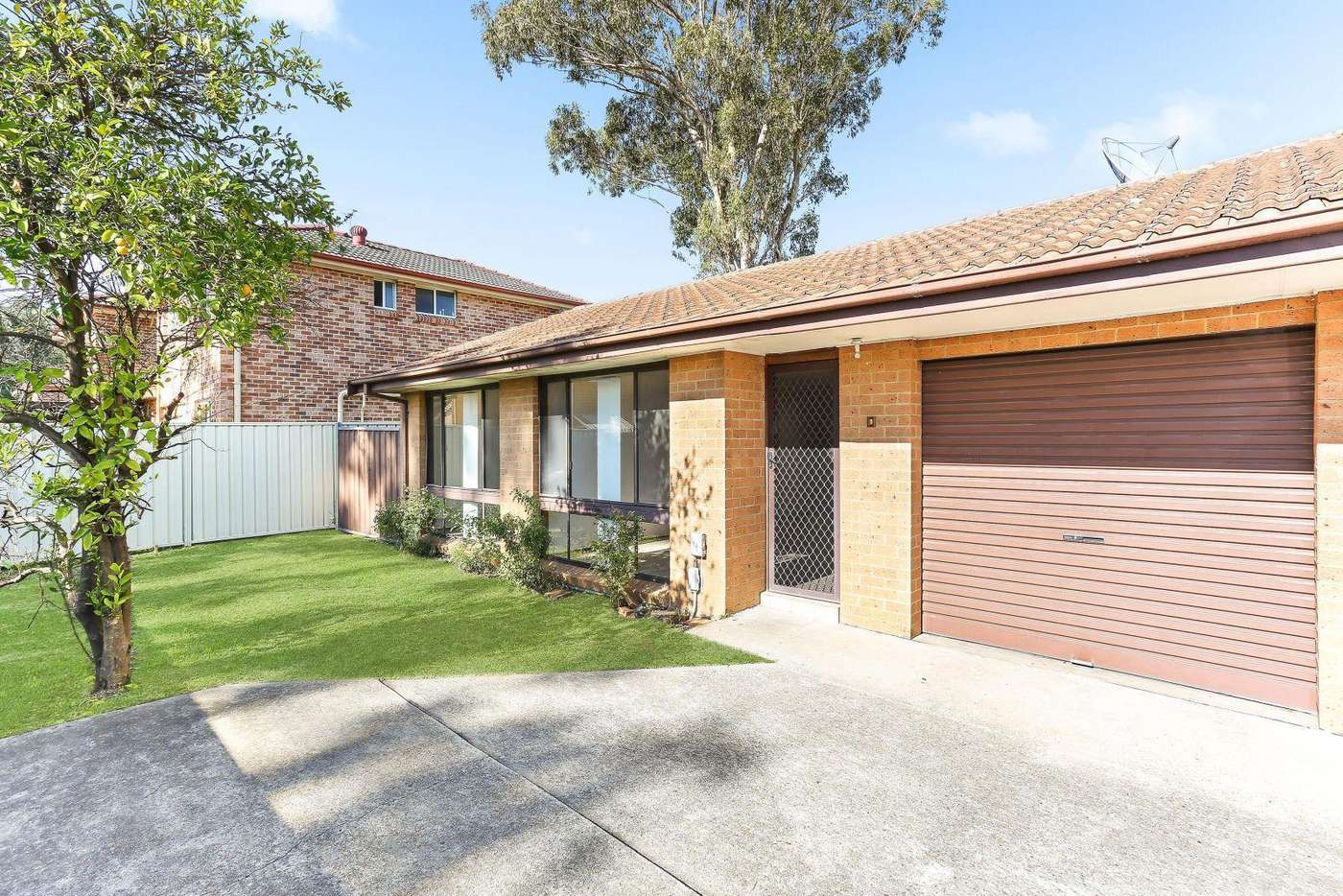 Main view of Homely townhouse listing, 1/18 Carinya Street, Blacktown NSW 2148