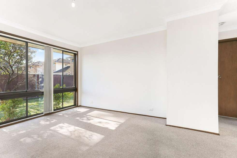Second view of Homely townhouse listing, 1/18 Carinya Street, Blacktown NSW 2148
