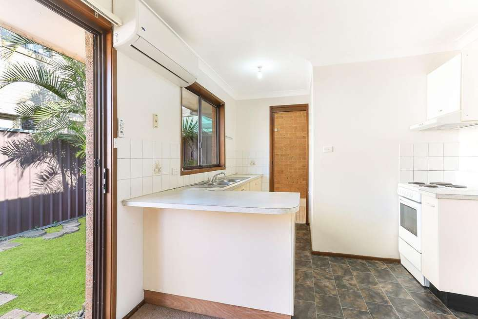 Third view of Homely townhouse listing, 1/18 Carinya Street, Blacktown NSW 2148