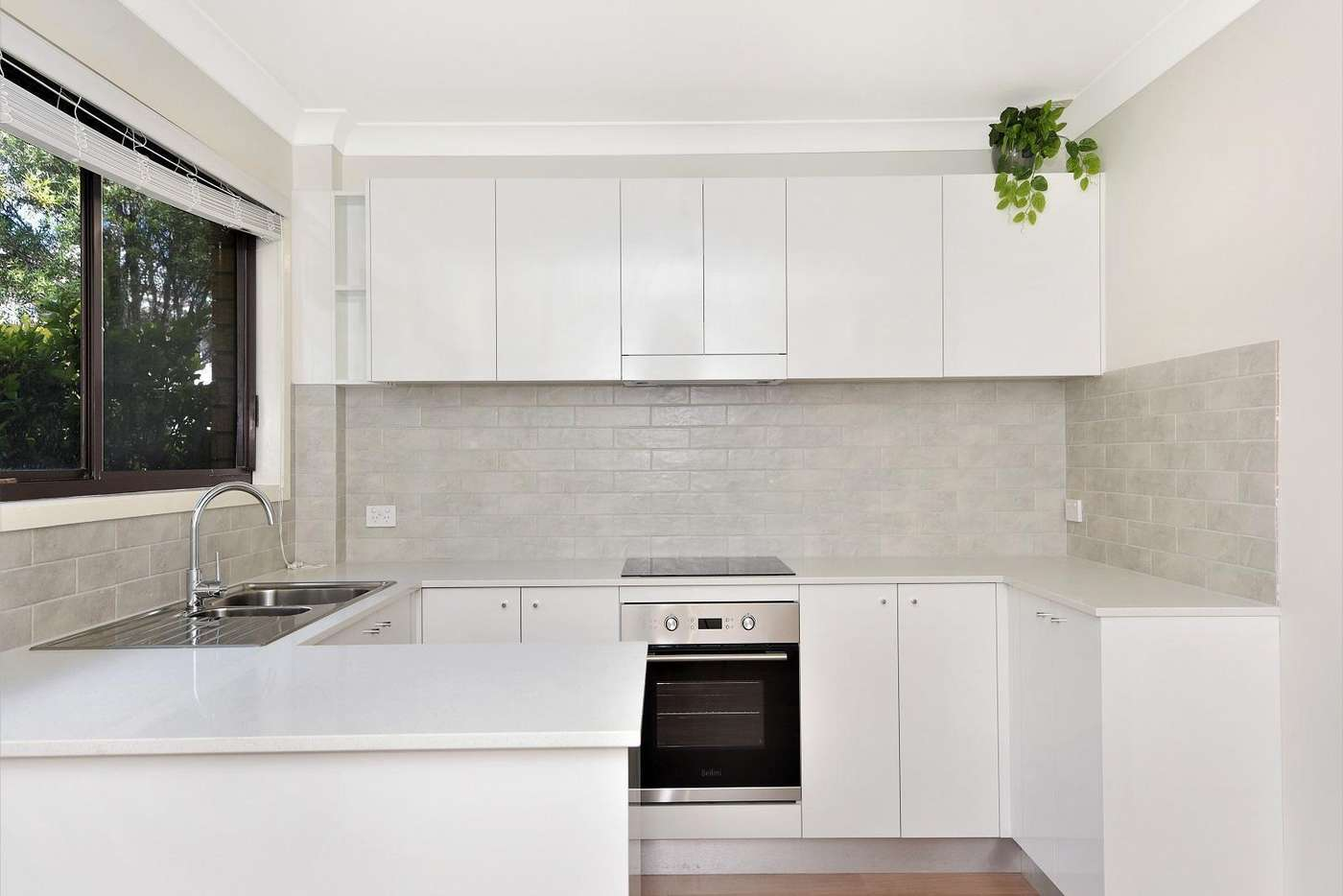 Main view of Homely apartment listing, 4/203 Albany Street, Point Frederick NSW 2250