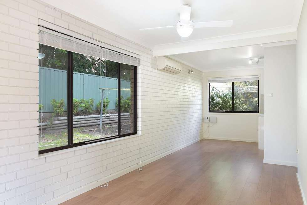 Third view of Homely apartment listing, 4/203 Albany Street, Point Frederick NSW 2250