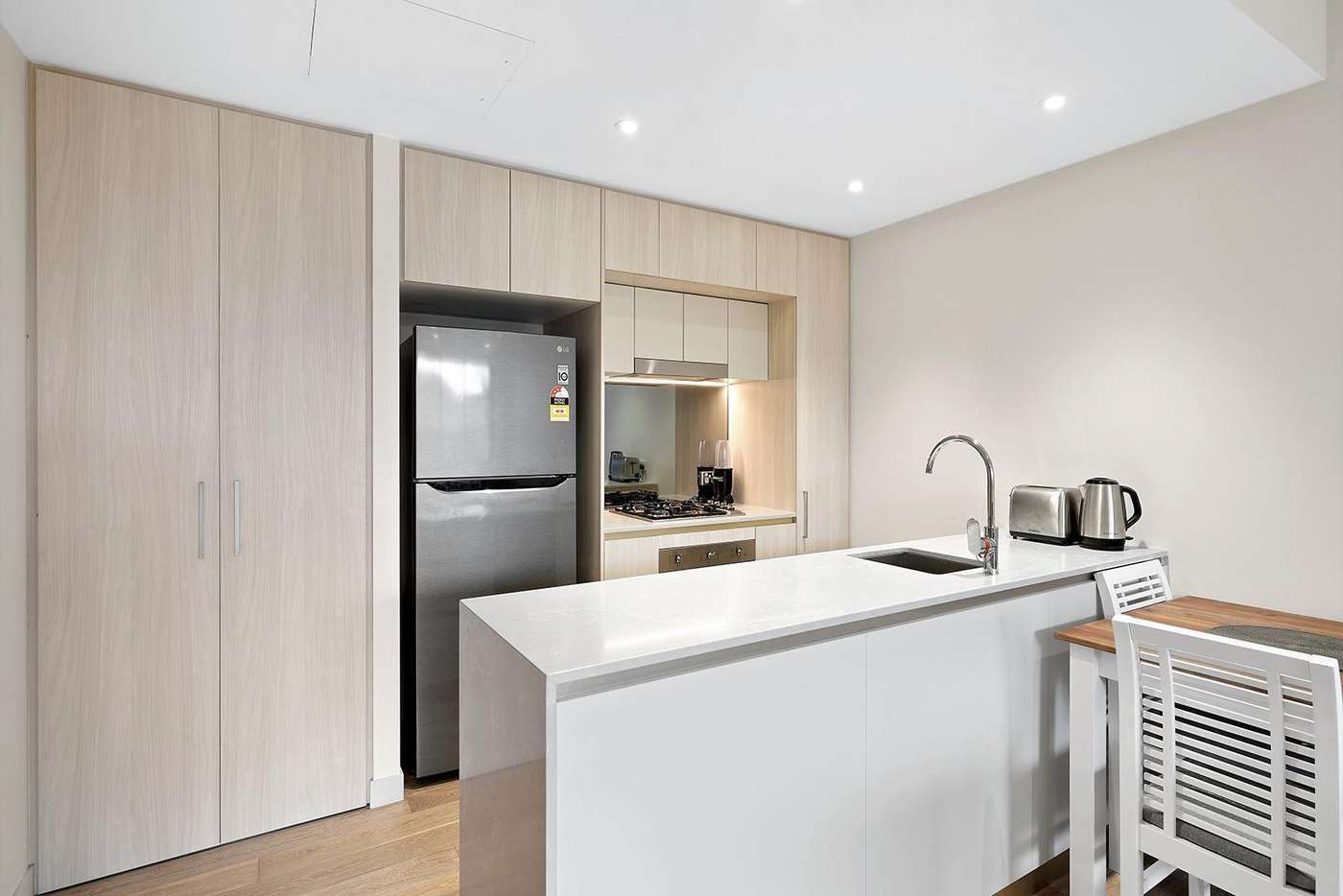 Main view of Homely apartment listing, G08/148a Albany Street, Point Frederick NSW 2250