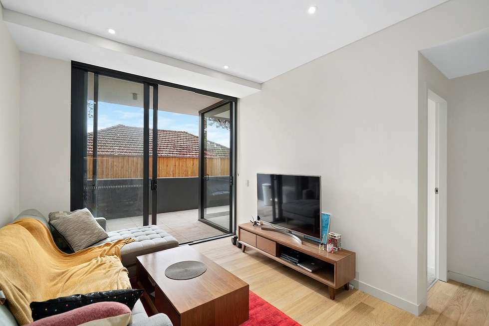 Second view of Homely apartment listing, G08/148a Albany Street, Point Frederick NSW 2250