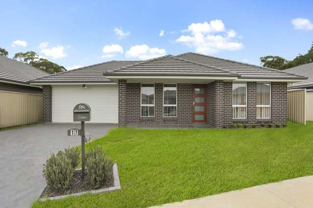 17 Redgum Drive, Braemar NSW 2575