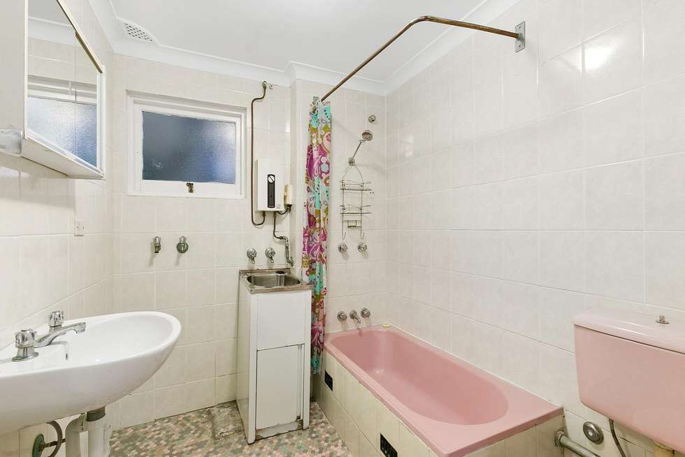 Fourth view of Homely apartment listing, 1/57 Parramatta Street, Cronulla NSW 2230