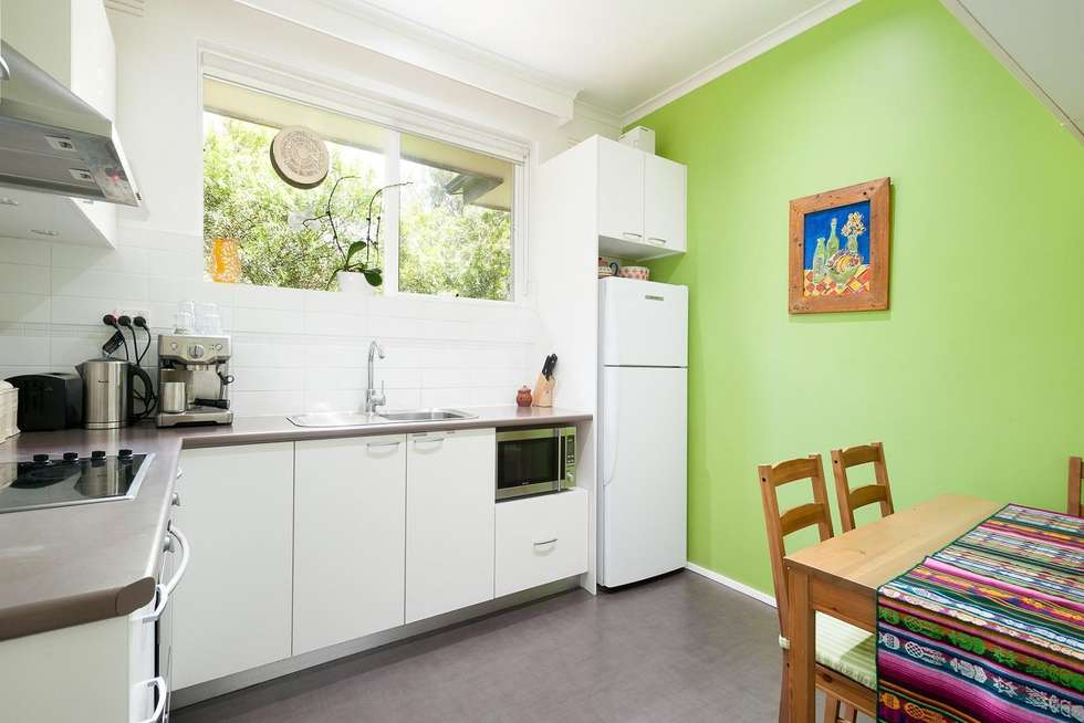 Third view of Homely apartment listing, 9/67 Pender Street, Thornbury VIC 3071