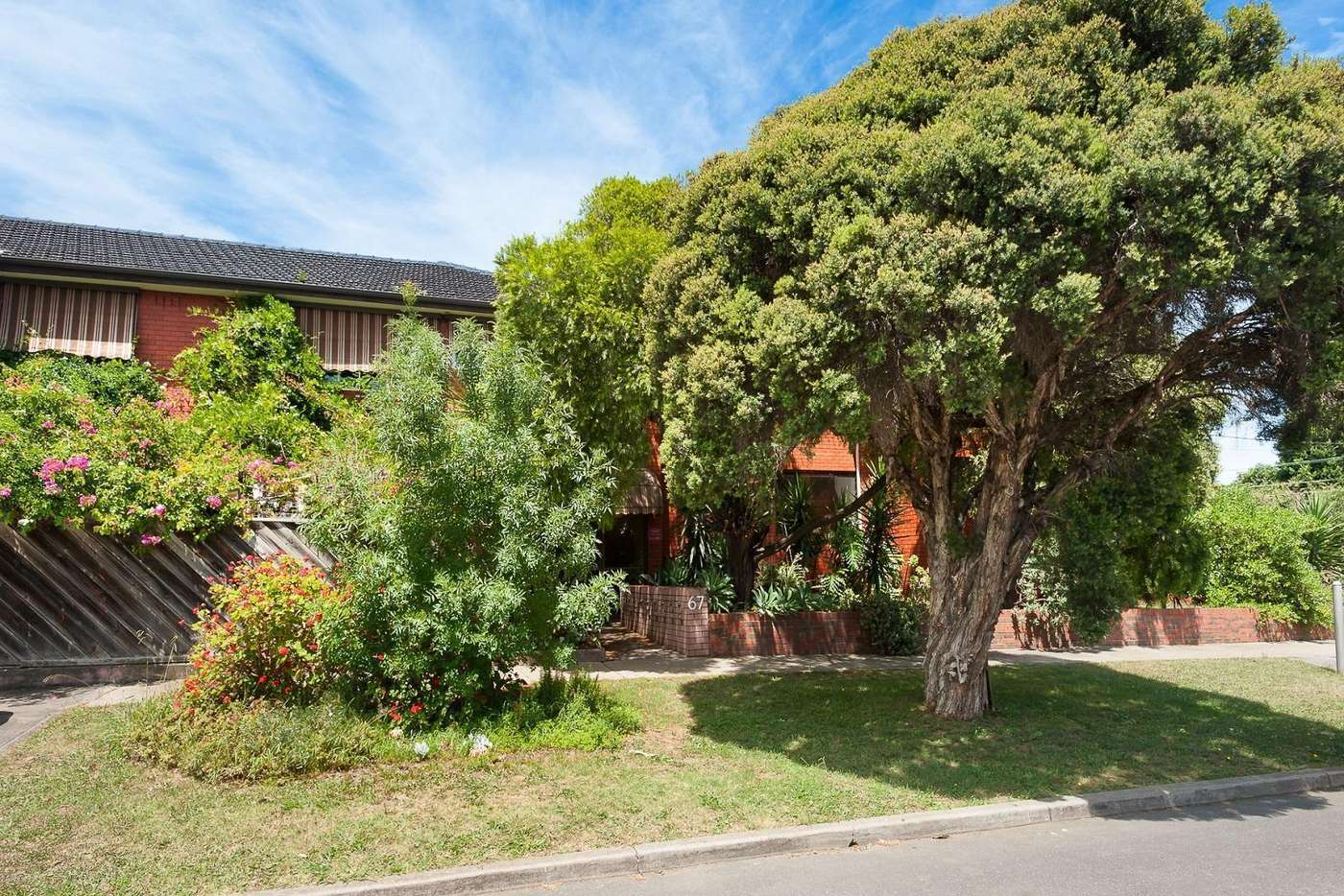 Seventh view of Homely apartment listing, 9/67 Pender Street, Thornbury VIC 3071