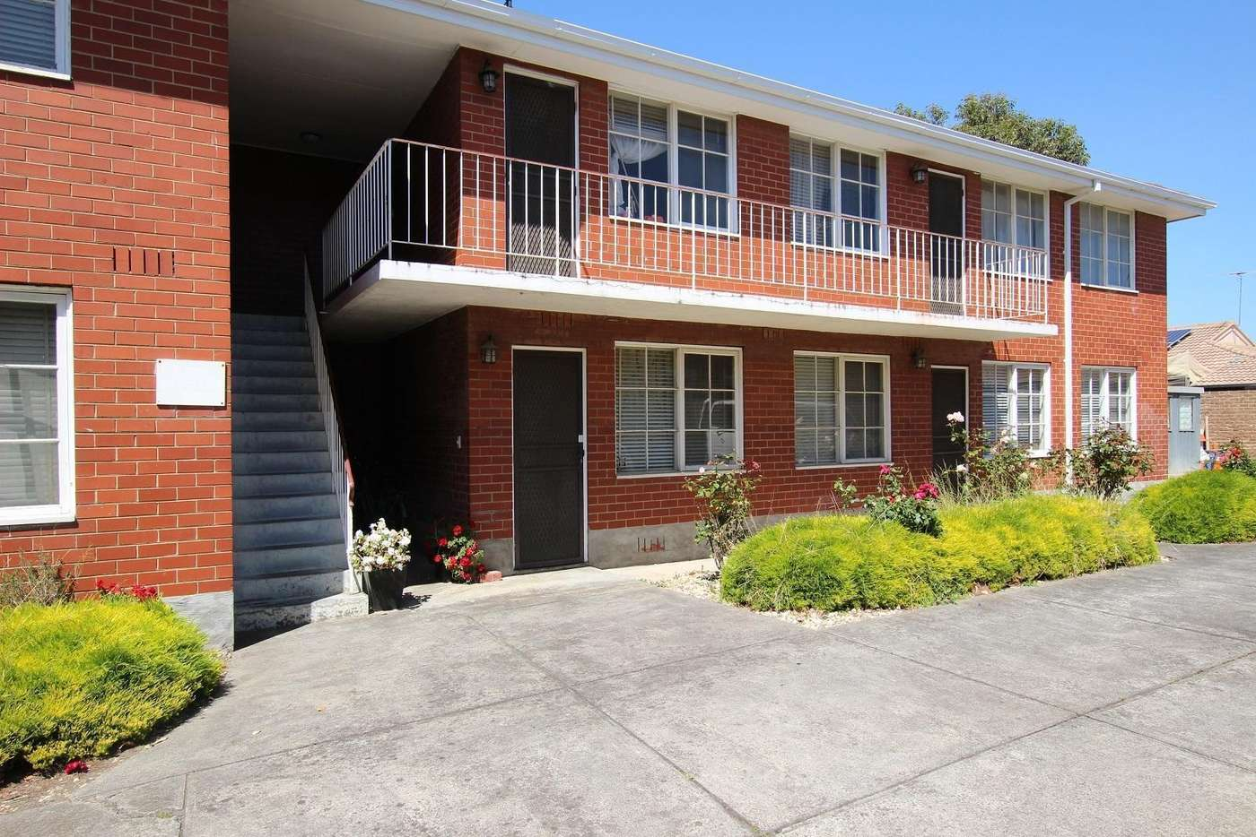 Main view of Homely unit listing, 6/37 Comas Grove, Thornbury VIC 3071