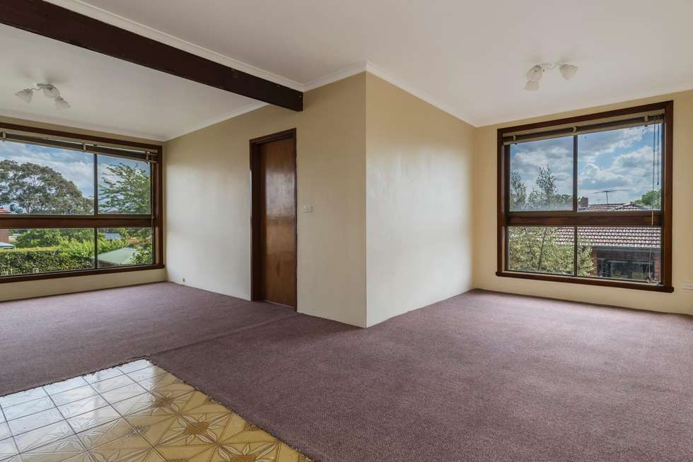 Second view of Homely apartment listing, 3/23 Bruce Street, Coburg VIC 3058