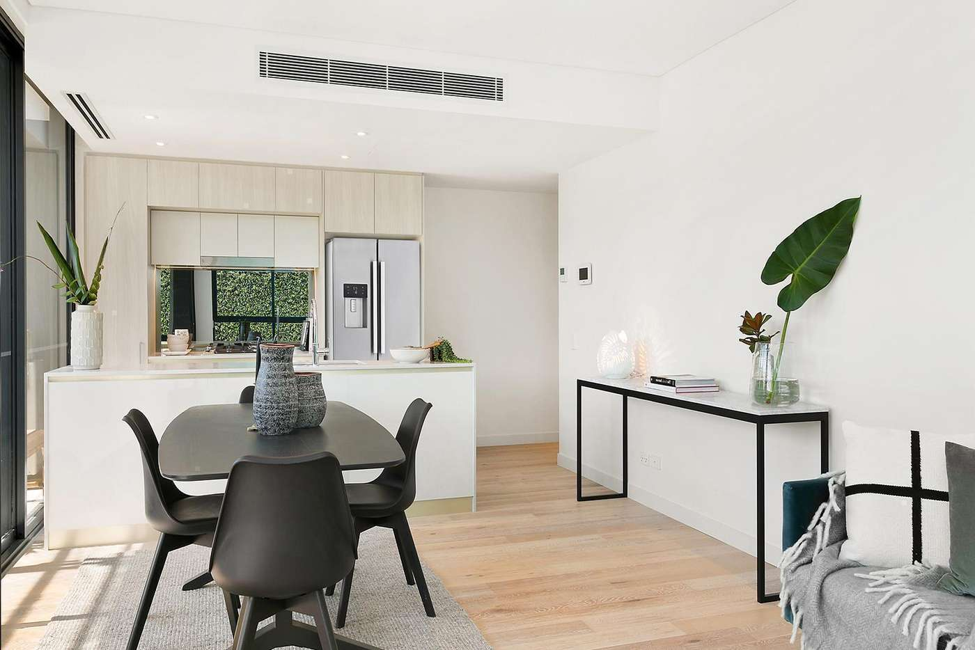 Main view of Homely apartment listing, 209/148a Albany Street, Point Frederick NSW 2250